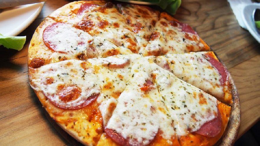 Restaurant Pizzeria Taormina mit Lieferservice in Coesfeld.